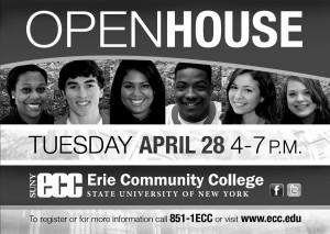 ECC Open House