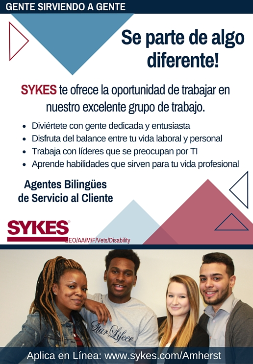 SYKES 1