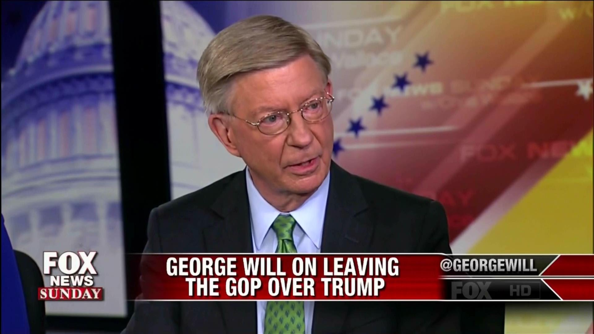 vote against the gop this november george will panorama hispano news